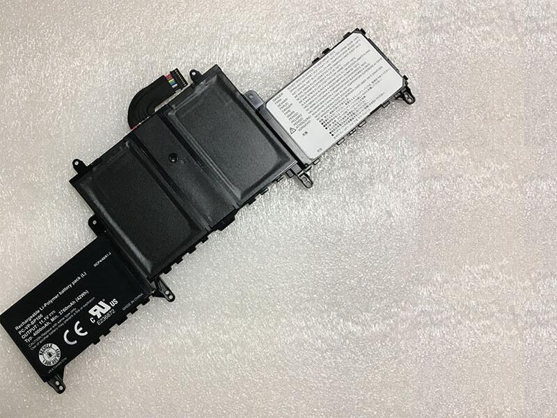 NEC PC-VP-BP106 Akku