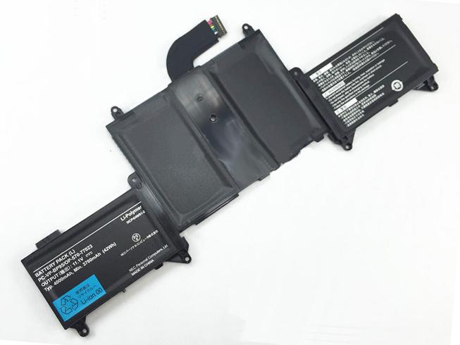 PC-VP-BP95 Laptop Akku