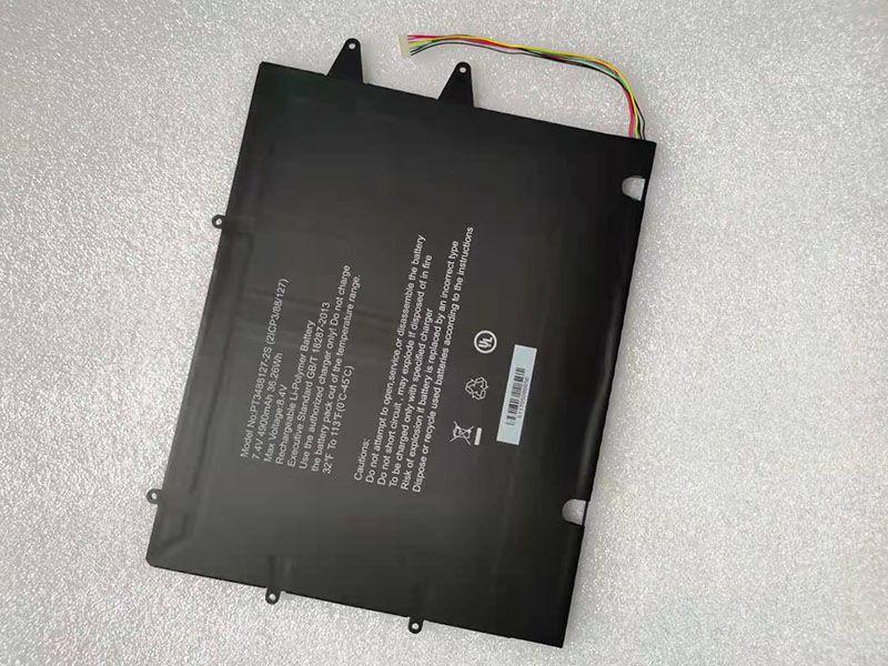 PT3488127-2S Laptop Akku