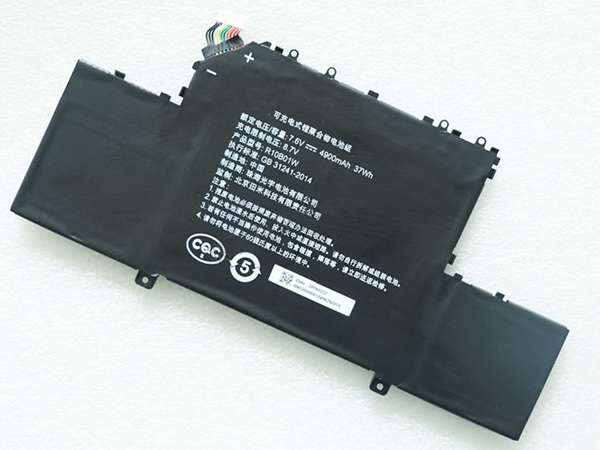 Xiaomi R10B01W Akku
