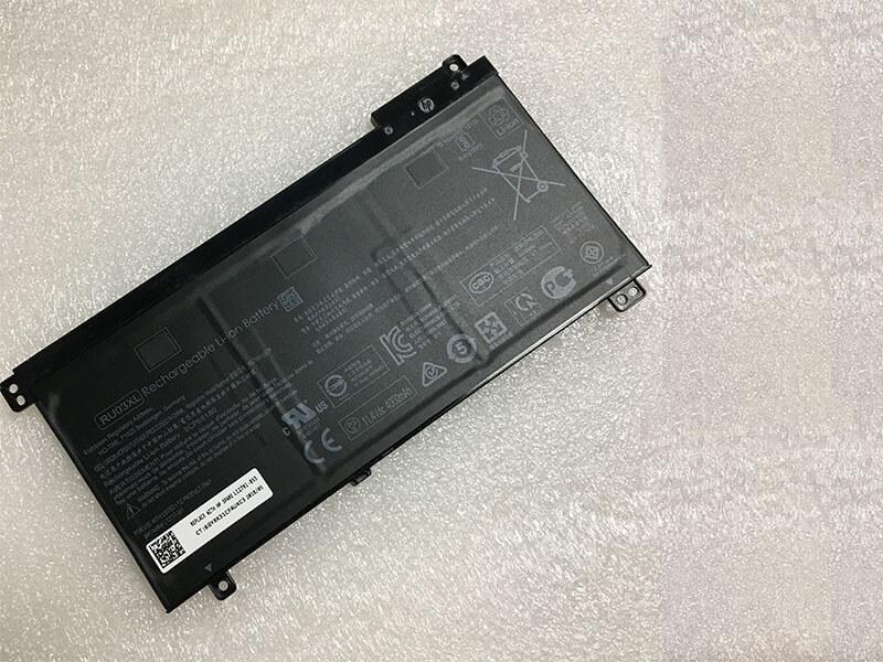 RU03XL Laptop Akku