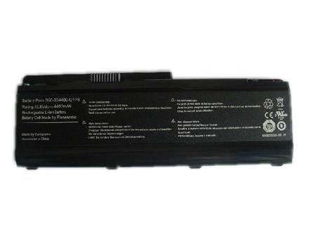 S50-3S4400-G1L2 Laptop Akku