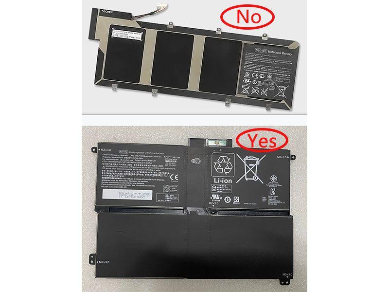 SL04XL Laptop Akku
