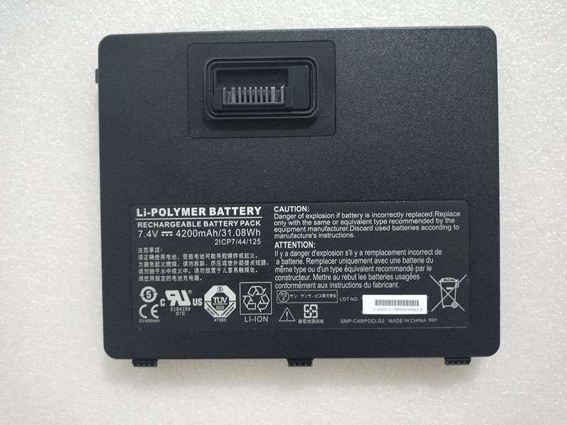 SMP-CARPOCLG2 Laptop Akku