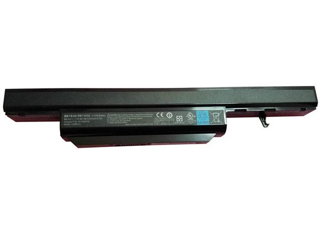 SQU-1110 Laptop Akku
