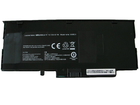 SSBS23 Laptop Akku