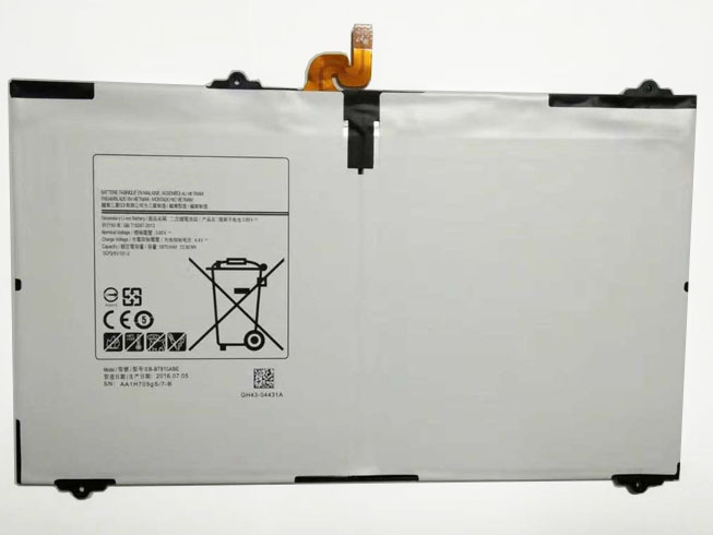Samsung EB-BT810ABE tablet batterie