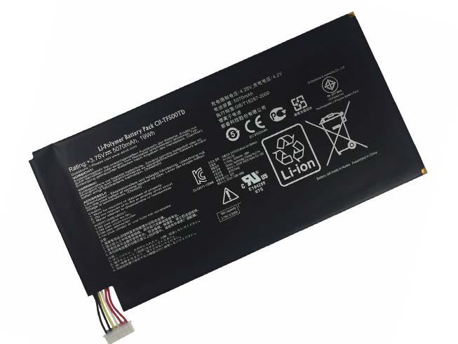 ASUS C11-TF500TD tablet batterie