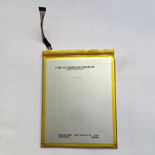Alcatel TLP028AD