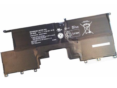 sony VGP-BPS38 laptop batterie