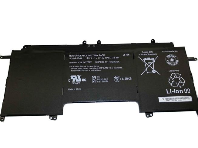 VGP-BPS41 Laptop Akku