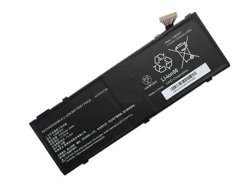VJ8BPS57 Laptop Akku