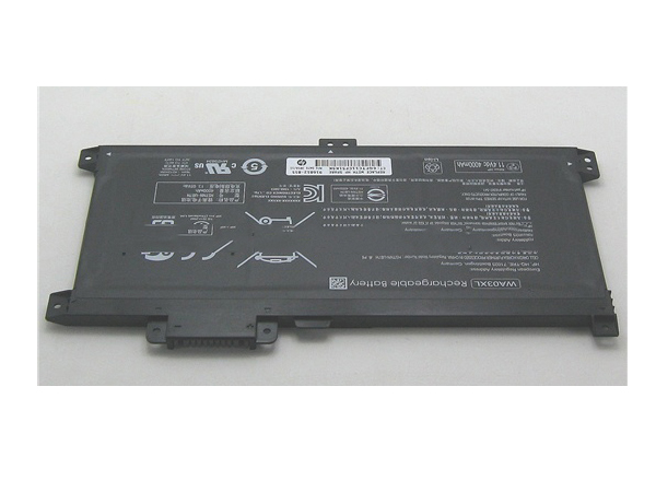 hp WA03XL Laptop-Akku
