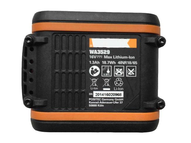 WA3529 Akku