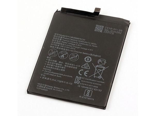 HB356687ECW Akku