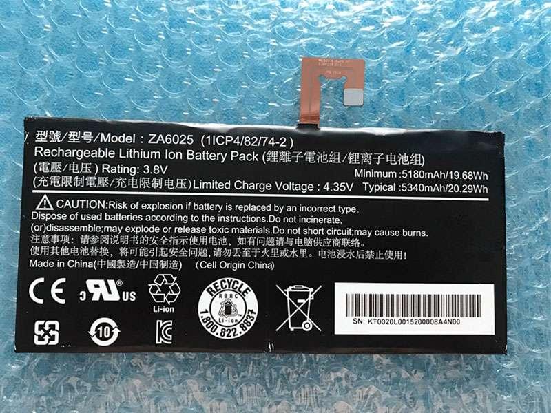 Acer ZA6025