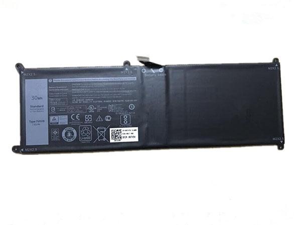 9TV5X Laptop Akku