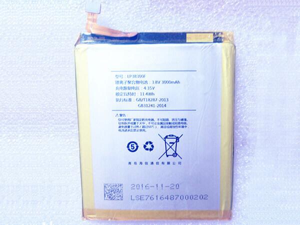 LP38300F Akku