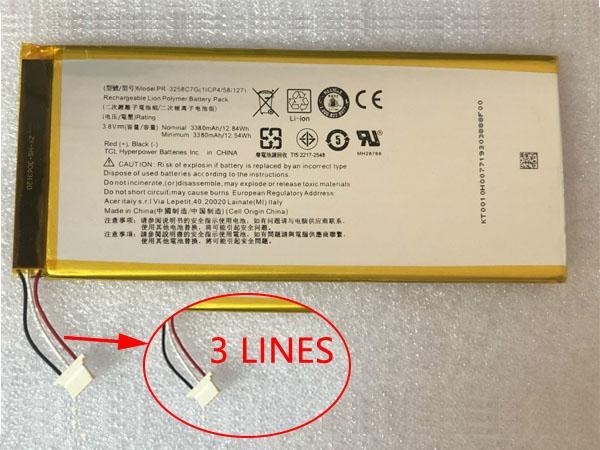 Acer PR-3258C7G