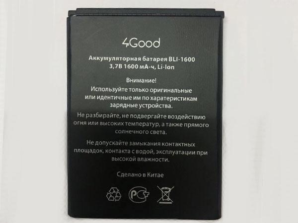BLI-1600 Akku