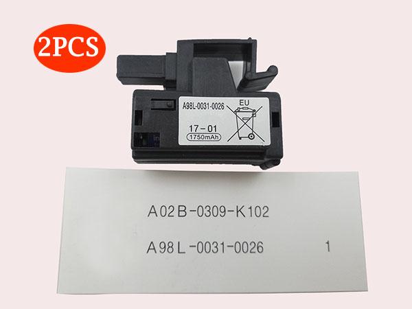 A98L-0031-0026 Akku