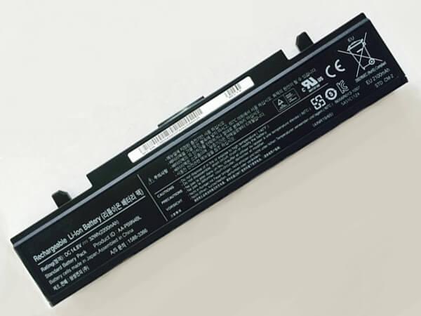 AA-PB9N4BL Laptop Akku