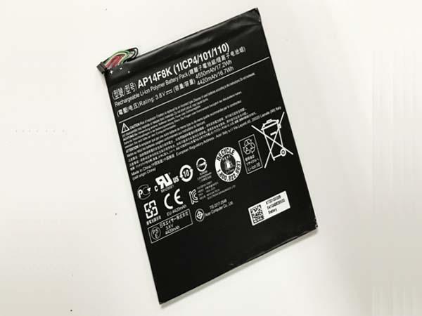 Acer AP14E8K Akku