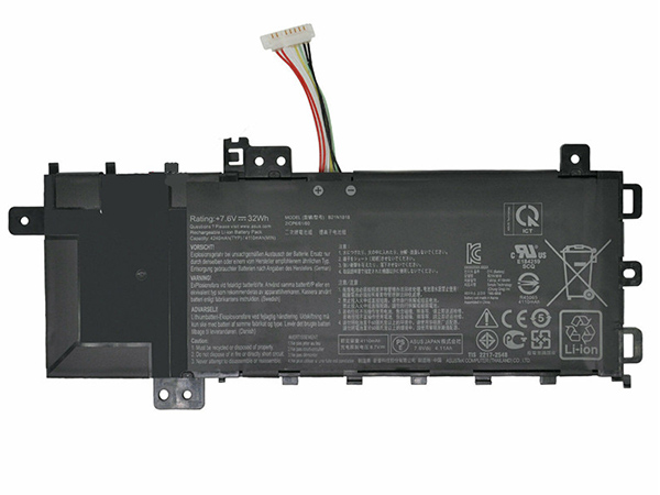 B21N1818 Laptop Akku