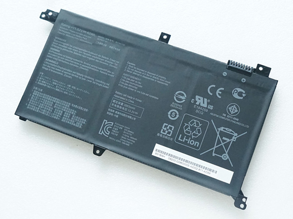B31N1732 Laptop Akku