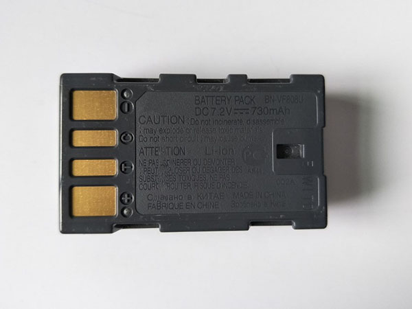 BN-VF808U Akku
