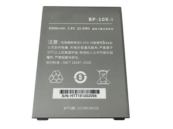 BP-10X-i Akku