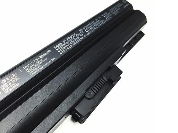 Sony VGP-BPL13