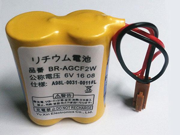 BR-AGCF2W Akku