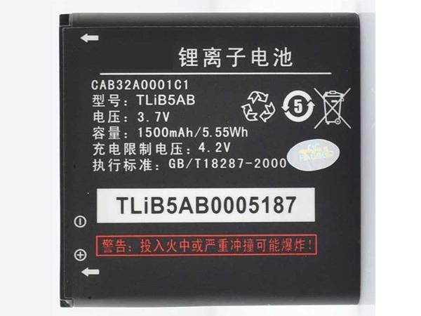 TLiB5AB