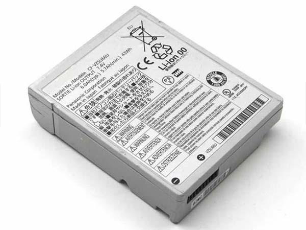 CF-VZSU66U Laptop Akku