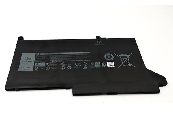 DJ1J0 Laptop Akku