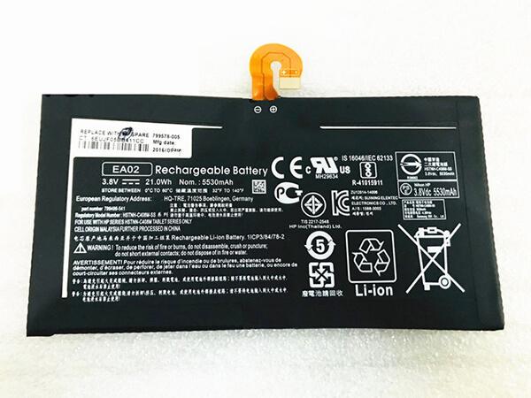 HP HSTNN-Q93C