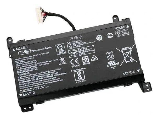 HP FM08