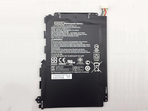HP GI02XL