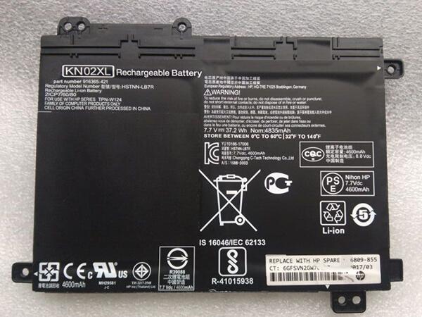 HP KN02XL