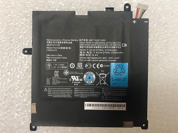 L10M2122 Laptop Akku