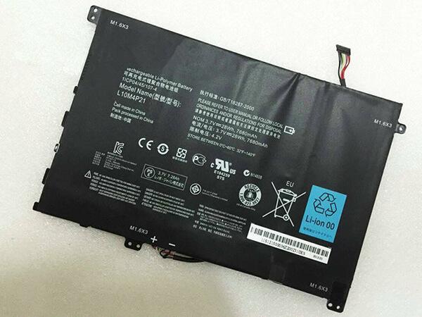 L10M4P21 Laptop Akku