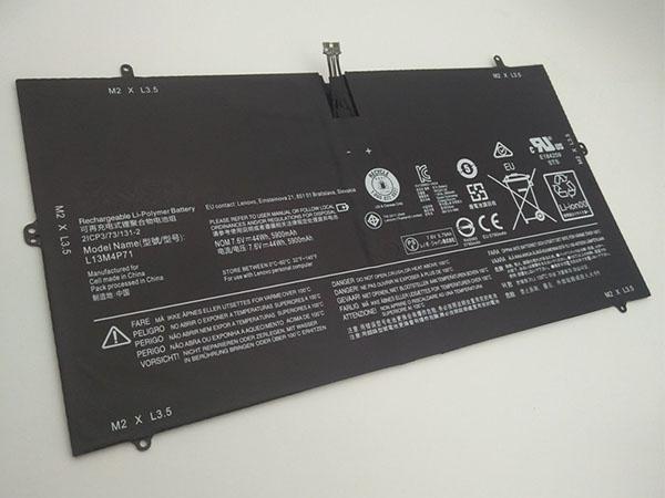 Lenovo L13M4P71 Akku