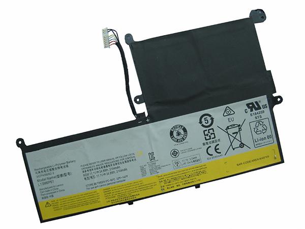 L13M6P61 Laptop Akku