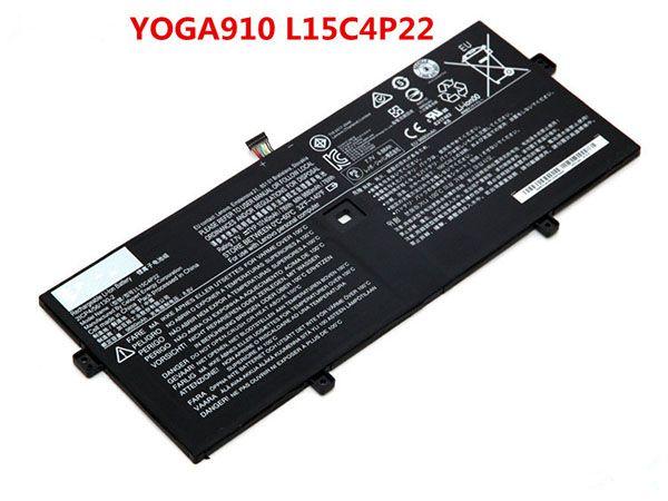 L15M4P23 Laptop Akku