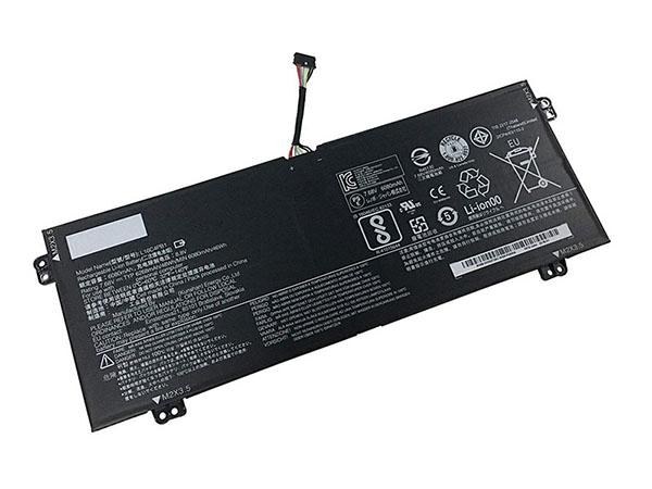 Lenovo L16C4PB1 Akku