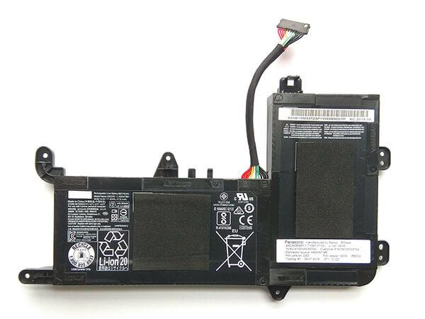 L16M4PB0 Laptop Akku