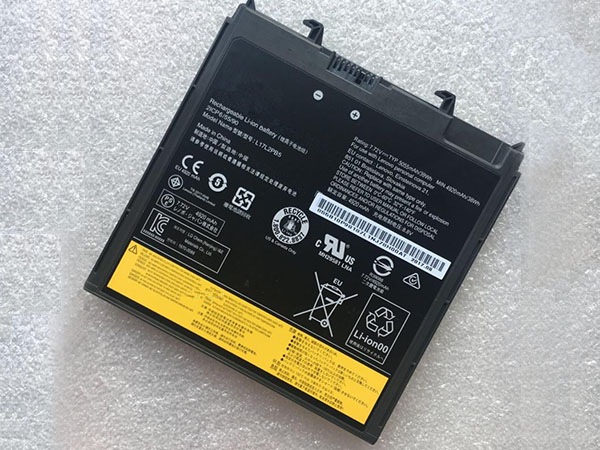 L17L2PB5 Laptop Akku