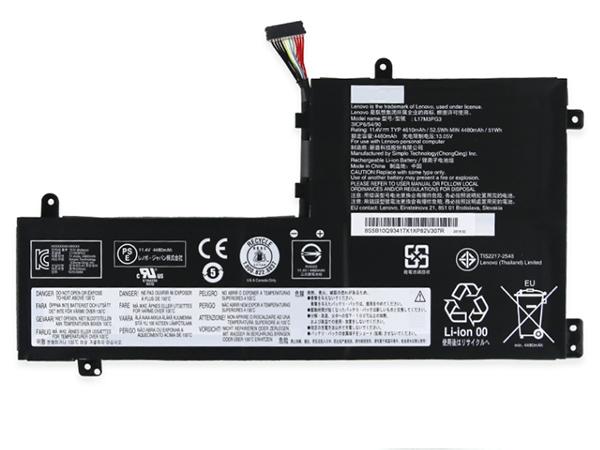 L17M3PG3 Laptop Akku