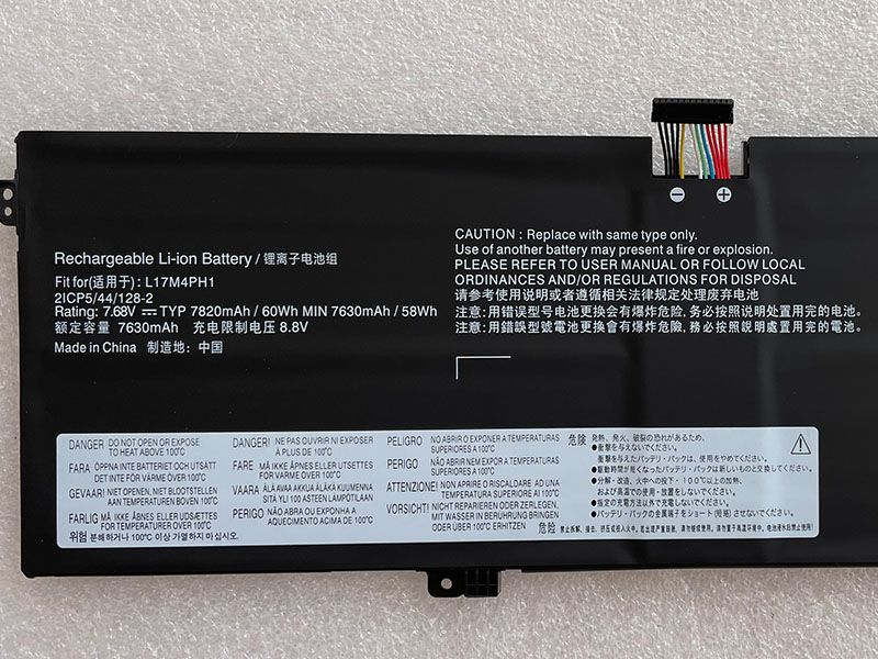 Lenovo L17M4PH1